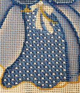 Dress Bottom with beads